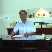 Ku Ping Enterprise Co. Ltd-Mr. Yang, General Manager