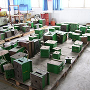 Highlight Manufacturing Corp., Ltd. - Our Production Equipment
