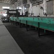 Dongguan Tongtianxia Rubber Co. Ltd - Inside our production run