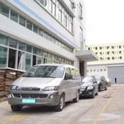 Shenzhen Socoole Technology Co. Ltd - Our factory