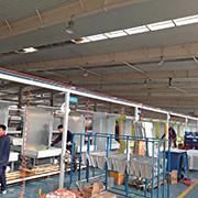 Zhengzhou Kaixue Cold Chain Co.,Ltd. - Our Workshop