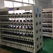 Xing Yuan Electronics Co. Ltd - We perform life testing