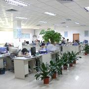 Changzhou Shengjie Electronic Co. Ltd - Our office