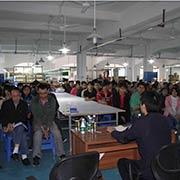 Shenzhen SoonLeader Electronics Co Ltd - Inside our workshop