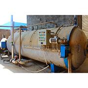 Zhejiang Sanjian industry & trade co.,ltd - Our Carbon Machine