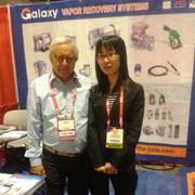 Zhejiang Galaxy Machinery Manufacture Co. Ltd - Our staff