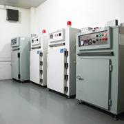Shenzhen Hygea LED Lighting Photoelectric Technology Co. Ltd - Advanced equipment