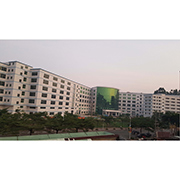 Dongguan Qiangfa Metal Product Co. Ltd - Our New Office Building