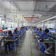 Shenzhen YOOBAO Technology Co. Ltd - Yoobao Factory