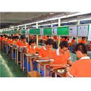 Hongfutai E-Tech (Shenzhen) Co. Ltd - Our Efficient Production Line