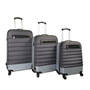 Shanghai Promart Int'l Co. Ltd - New Hrybrid Luggage