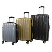 Shanghai Promart Int'l Co. Ltd - New Moud PC Luggage