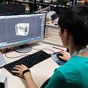 Shenzhen E-Ran Technology Co. Ltd - Structural Design