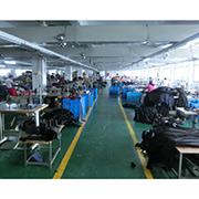 Shanghai Promart Int'l Co. Ltd - Production Line