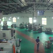 HLC Metal Parts Ltd - Our mold workshop