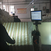 Ningbo Widen Textile Co., Ltd. - Check the Quality with Professional Equipment