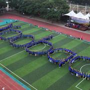 Shenzhen YOOBAO Technology Co. Ltd - Yoobao 2012 autumn sports meeting