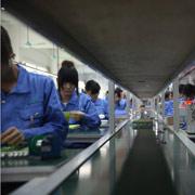 Shenzhen YOOBAO Technology Co. Ltd - Our Dongguan factory