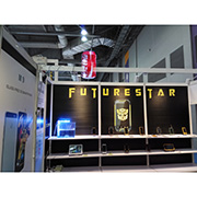 Shenzhen Futurestar Electronics Factory Co. Ltd - Our Booth