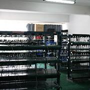Shenzhen Newsmy Technology Co. Ltd - Aging Test Area