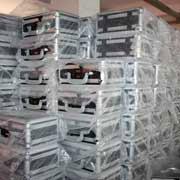 Ningbo Bothwins Import & Export Co. Ltd - Storage facility