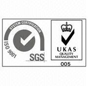 C.A.D. (HK) Ltd - ISO 9001:2000