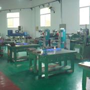 HLC Metal Parts Ltd - Grinding machine
