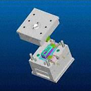 Tontec International Ltd. (Mold, Tooling & Molding Services) - 3D mold design and manufacture