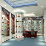 Jinjiang Jiaxing Import & Export Company - Our Showroom