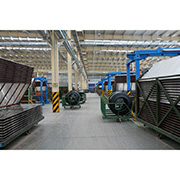 Qingdao Master Tyre Co. Ltd - Our production line