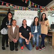 Ningbo Lomon Lighting Technology Co.,ltd - With Lomon Customers