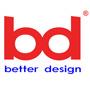 Ningbo Better Design Industry Co. Ltd