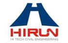 Wuhan Hirun Engineering Equipment Co.,Ltd.