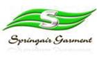 Zhejiang Springair Garment Group Co. Ltd