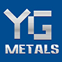 Shanghai Yinggui Metal Product Co. Ltd