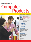Computer Products Magazine