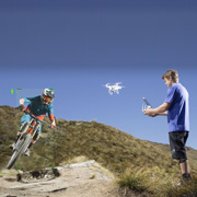 DJI's Phantom 4 takes off with big new tricks