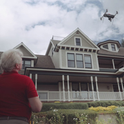 Startups want to be the 'Microsoft Office for drones'