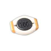 SMD power inductor has 1 to 560µH inductance