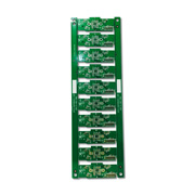 4-layer PCB for automotive EPS systems
