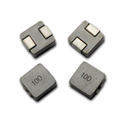 SMD power inductor for high-frequency uses