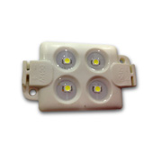 IP65-rated LED module lasts 50,000 hours