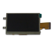 4.3in TFT-LCD module with anti-glare feature