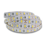 Outdoor applications drive flexible LED strip line