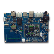 Android 4.2-based HMI board
