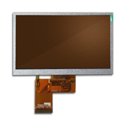 Gallery View: 3 to 6in TFT-LCD modules