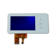 4.3in TFT-LCD module delivers 480x372 pixels
