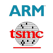 TSMC, ARM aim 7nm at data centers