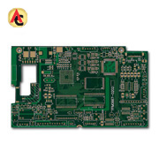 6-layer PCB for main control boards