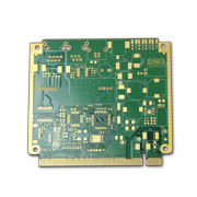 Multilayer PCB with Tg150 FR-4 base